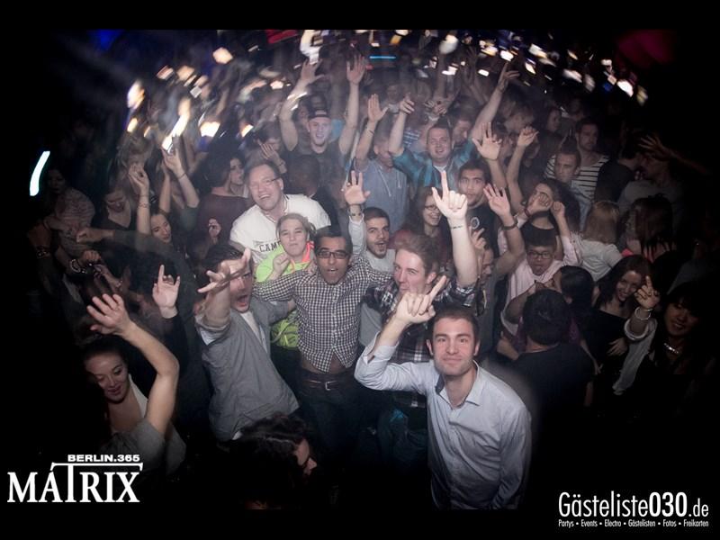 https://www.gaesteliste030.de/Partyfoto #18 Matrix Berlin vom 23.11.2013