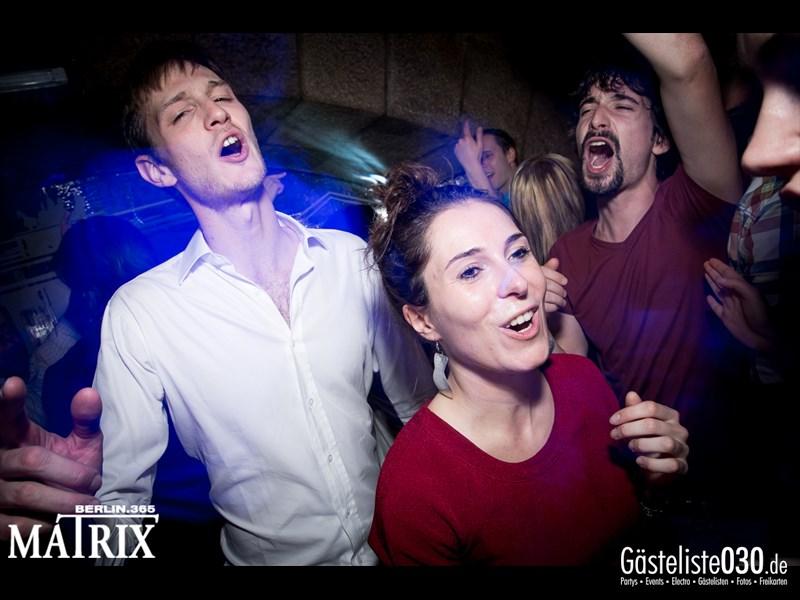 https://www.gaesteliste030.de/Partyfoto #108 Matrix Berlin vom 23.11.2013