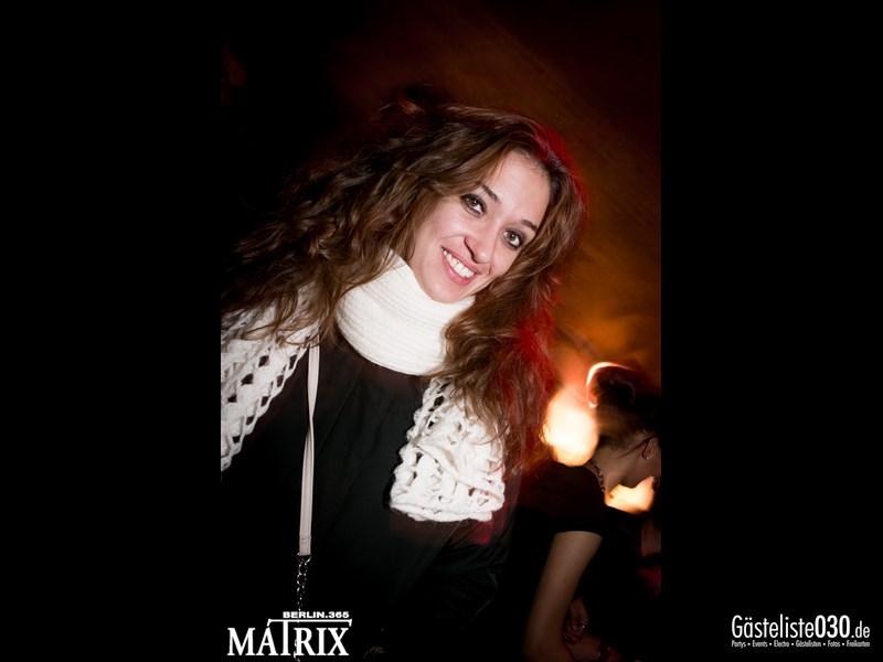 https://www.gaesteliste030.de/Partyfoto #76 Matrix Berlin vom 23.11.2013