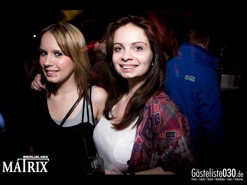 https://www.gaesteliste030.de/Partyfoto #93 Matrix Berlin vom 23.11.2013