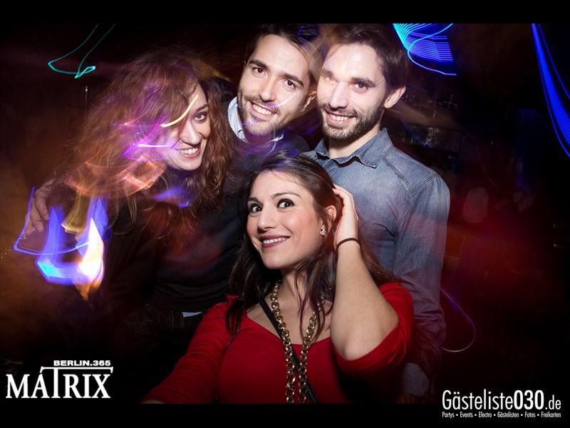 https://www.gaesteliste030.de/Partyfoto #141 Matrix Berlin vom 23.11.2013