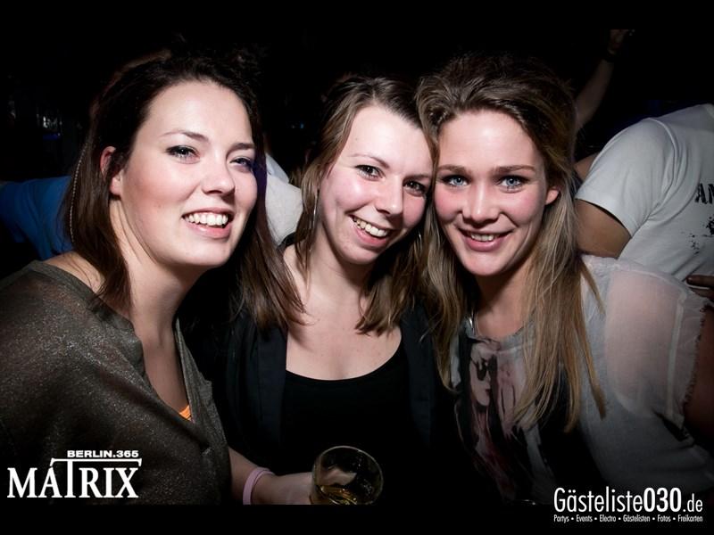 https://www.gaesteliste030.de/Partyfoto #77 Matrix Berlin vom 23.11.2013