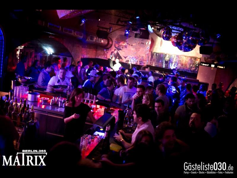 https://www.gaesteliste030.de/Partyfoto #89 Matrix Berlin vom 23.11.2013