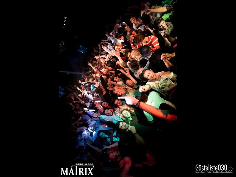 https://www.gaesteliste030.de/Partyfoto #51 Matrix Berlin vom 23.11.2013