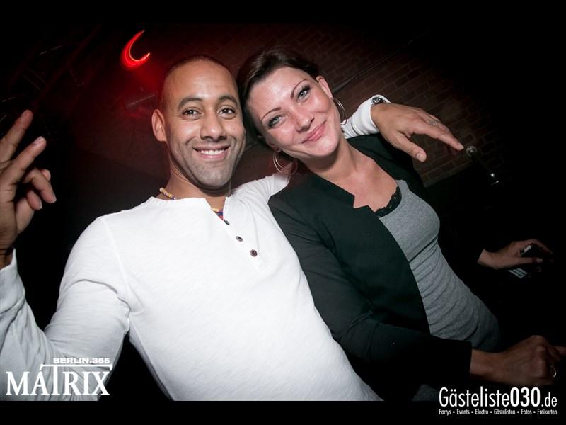 https://www.gaesteliste030.de/Partyfoto #72 Matrix Berlin vom 23.11.2013