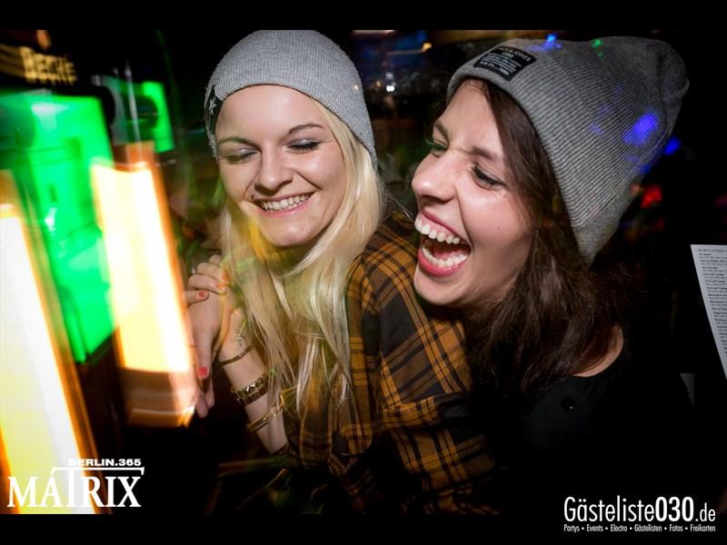 https://www.gaesteliste030.de/Partyfoto #120 Matrix Berlin vom 23.11.2013