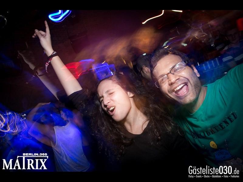 https://www.gaesteliste030.de/Partyfoto #107 Matrix Berlin vom 23.11.2013