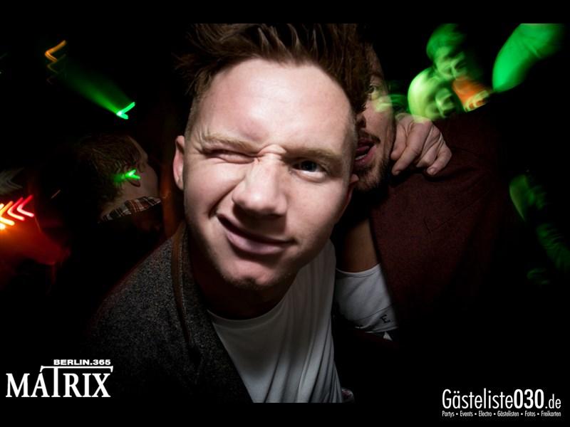 https://www.gaesteliste030.de/Partyfoto #91 Matrix Berlin vom 23.11.2013