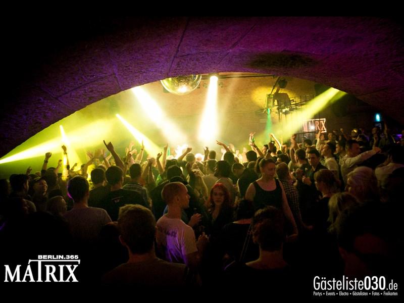 https://www.gaesteliste030.de/Partyfoto #54 Matrix Berlin vom 23.11.2013