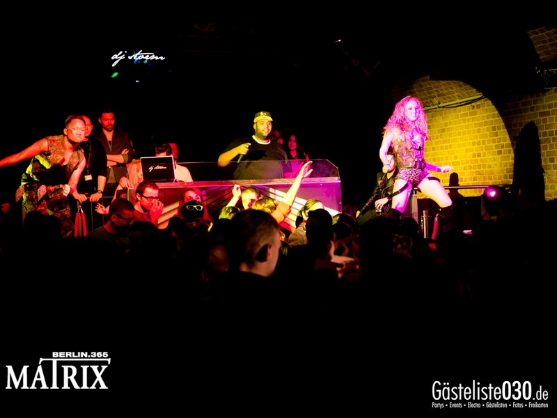 https://www.gaesteliste030.de/Partyfoto #71 Matrix Berlin vom 23.11.2013