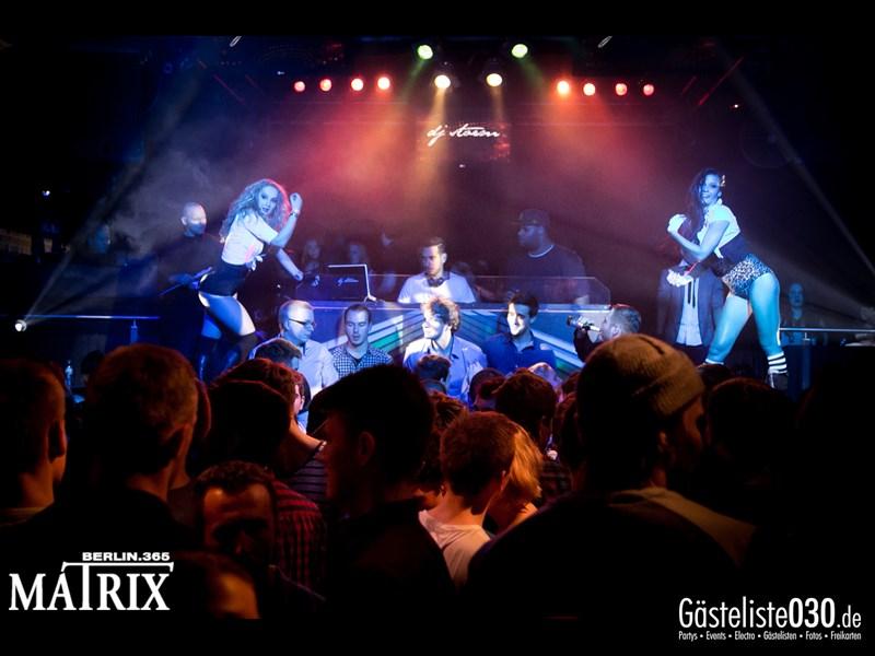 https://www.gaesteliste030.de/Partyfoto #35 Matrix Berlin vom 23.11.2013
