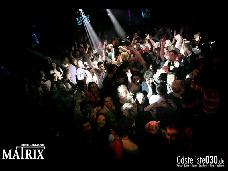 https://www.gaesteliste030.de/Partyfoto #87 Matrix Berlin vom 23.11.2013