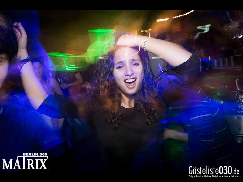 https://www.gaesteliste030.de/Partyfoto #7 Matrix Berlin vom 23.11.2013