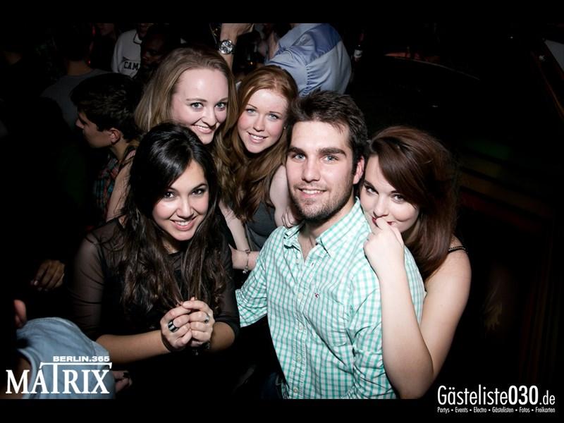 https://www.gaesteliste030.de/Partyfoto #117 Matrix Berlin vom 23.11.2013