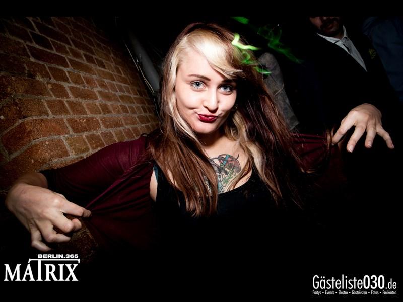 https://www.gaesteliste030.de/Partyfoto #85 Matrix Berlin vom 23.11.2013