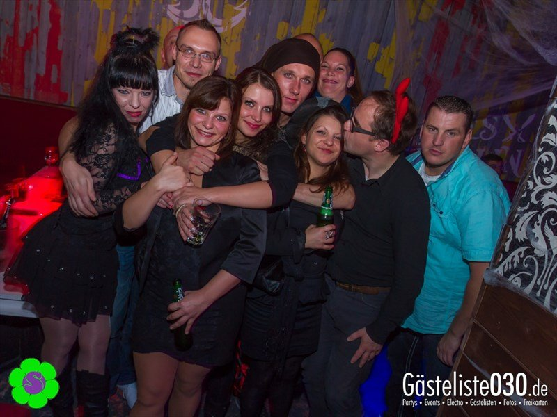 https://www.gaesteliste030.de/Partyfoto #85 Pirates Berlin vom 02.11.2013