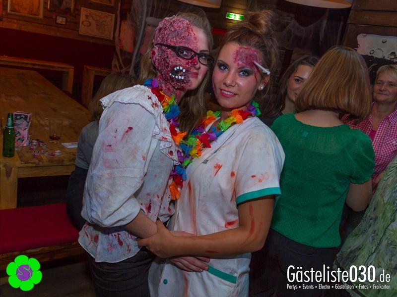 https://www.gaesteliste030.de/Partyfoto #70 Pirates Berlin vom 02.11.2013