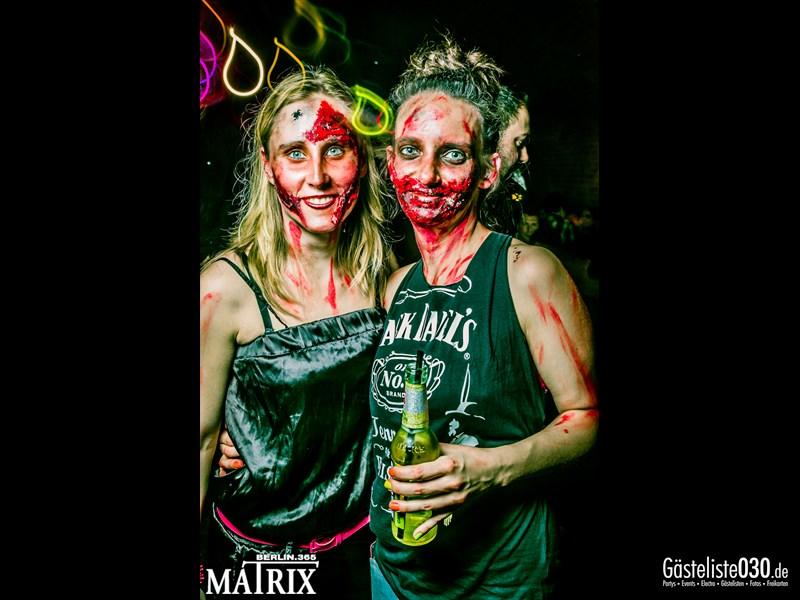 https://www.gaesteliste030.de/Partyfoto #6 Matrix Berlin vom 01.11.2013