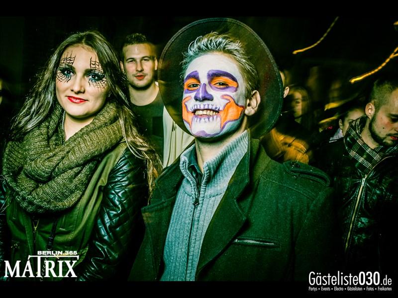 https://www.gaesteliste030.de/Partyfoto #178 Matrix Berlin vom 01.11.2013