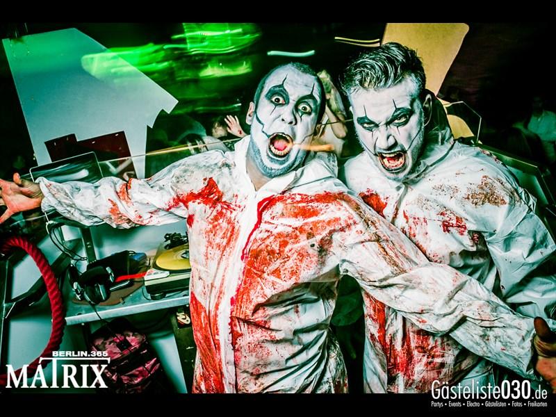 https://www.gaesteliste030.de/Partyfoto #1 Matrix Berlin vom 01.11.2013