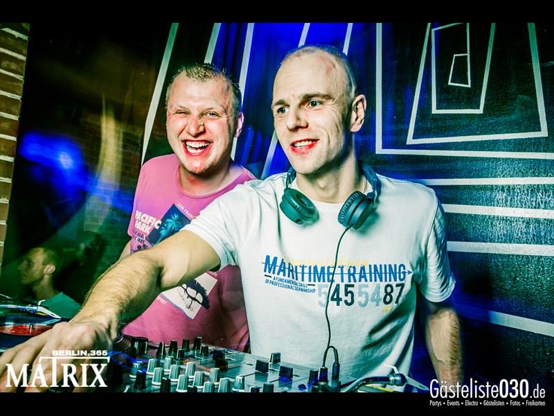 https://www.gaesteliste030.de/Partyfoto #116 Matrix Berlin vom 01.11.2013