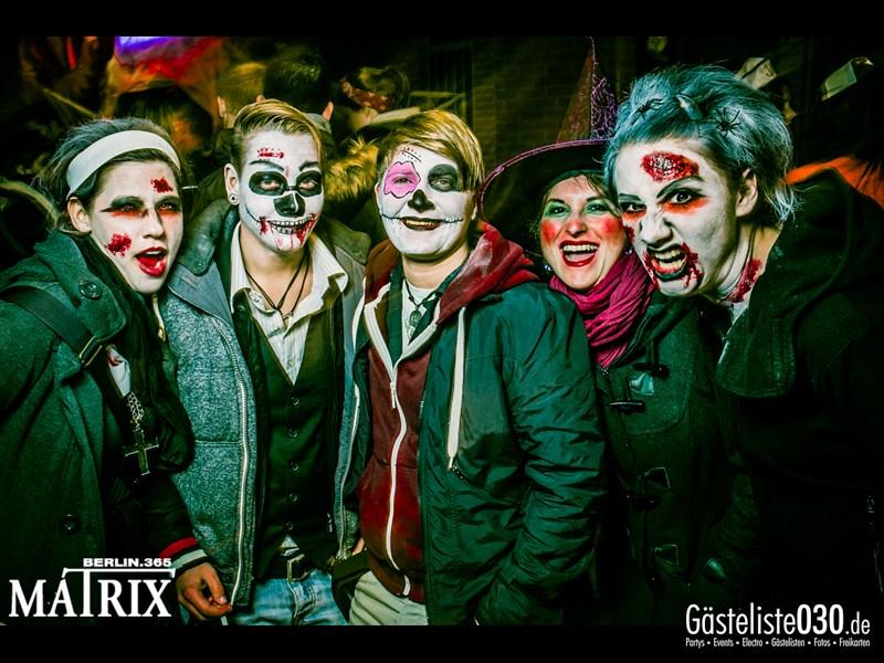 https://www.gaesteliste030.de/Partyfoto #29 Matrix Berlin vom 01.11.2013