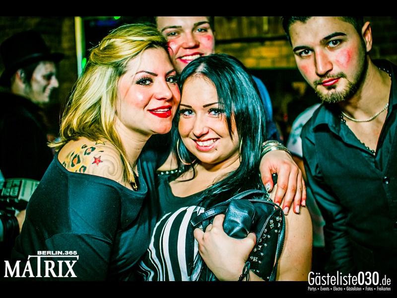 https://www.gaesteliste030.de/Partyfoto #57 Matrix Berlin vom 01.11.2013