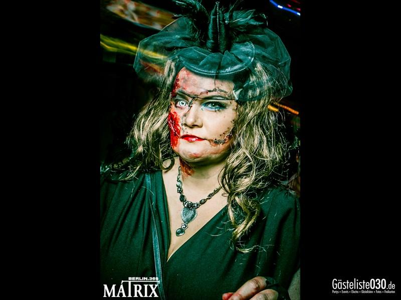 https://www.gaesteliste030.de/Partyfoto #93 Matrix Berlin vom 01.11.2013