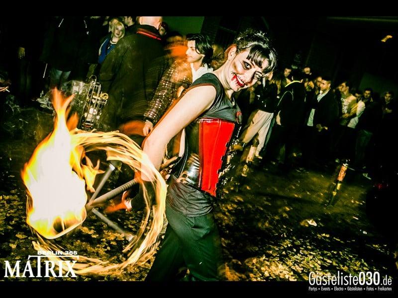 https://www.gaesteliste030.de/Partyfoto #151 Matrix Berlin vom 01.11.2013
