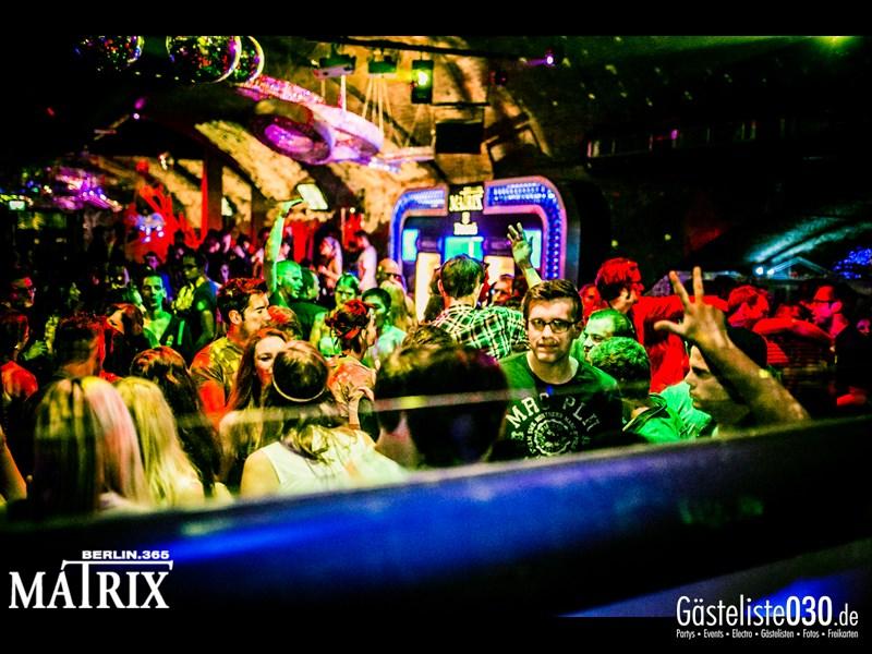 https://www.gaesteliste030.de/Partyfoto #41 Matrix Berlin vom 01.11.2013