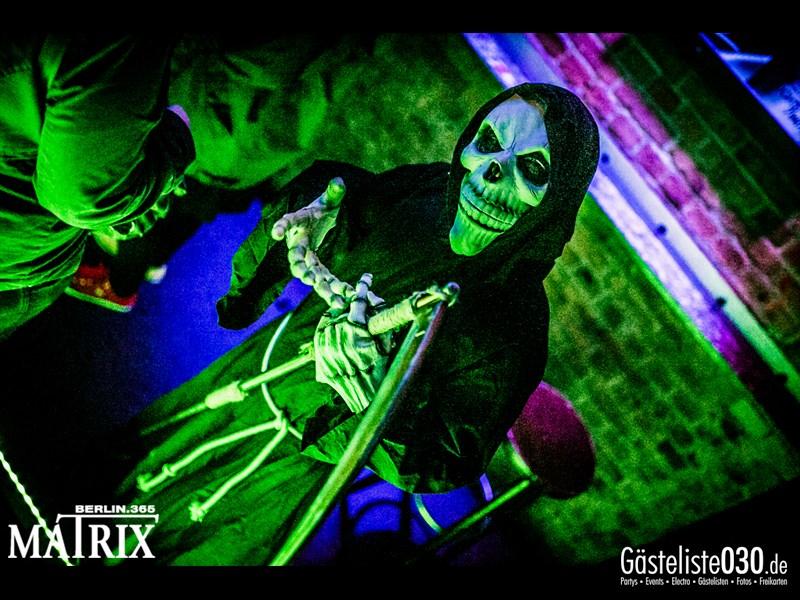 https://www.gaesteliste030.de/Partyfoto #33 Matrix Berlin vom 01.11.2013