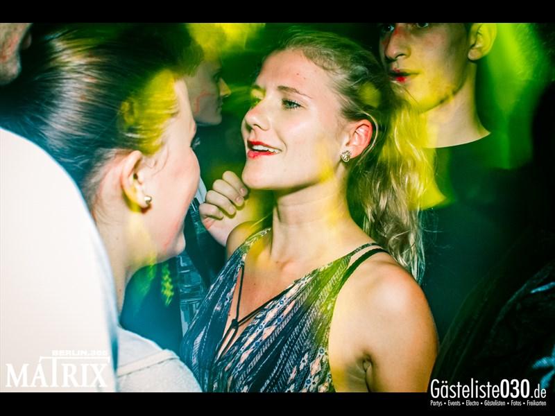 https://www.gaesteliste030.de/Partyfoto #20 Matrix Berlin vom 01.11.2013