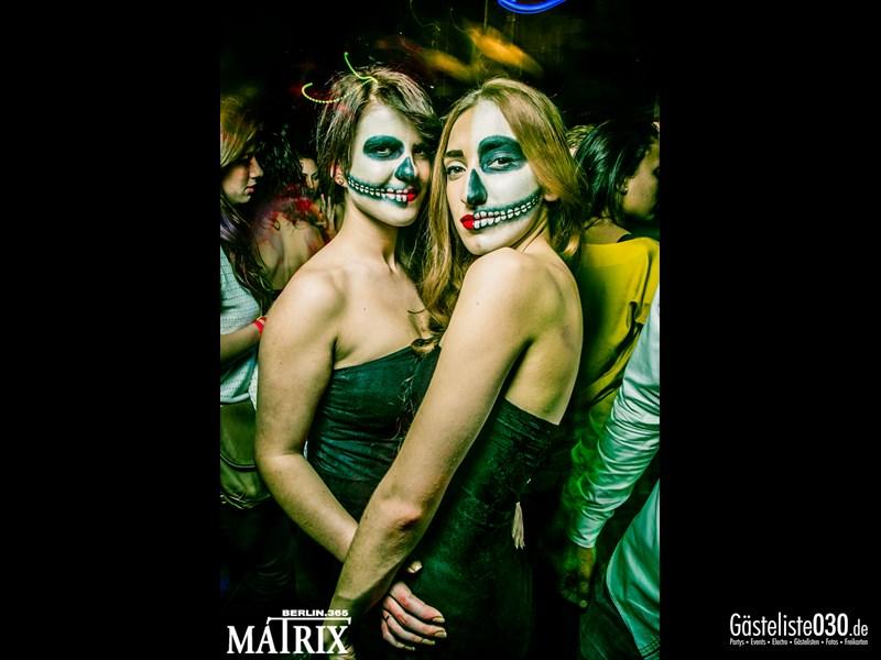 https://www.gaesteliste030.de/Partyfoto #2 Matrix Berlin vom 01.11.2013