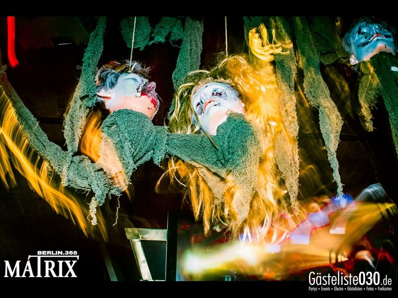 https://www.gaesteliste030.de/Partyfoto #88 Matrix Berlin vom 01.11.2013