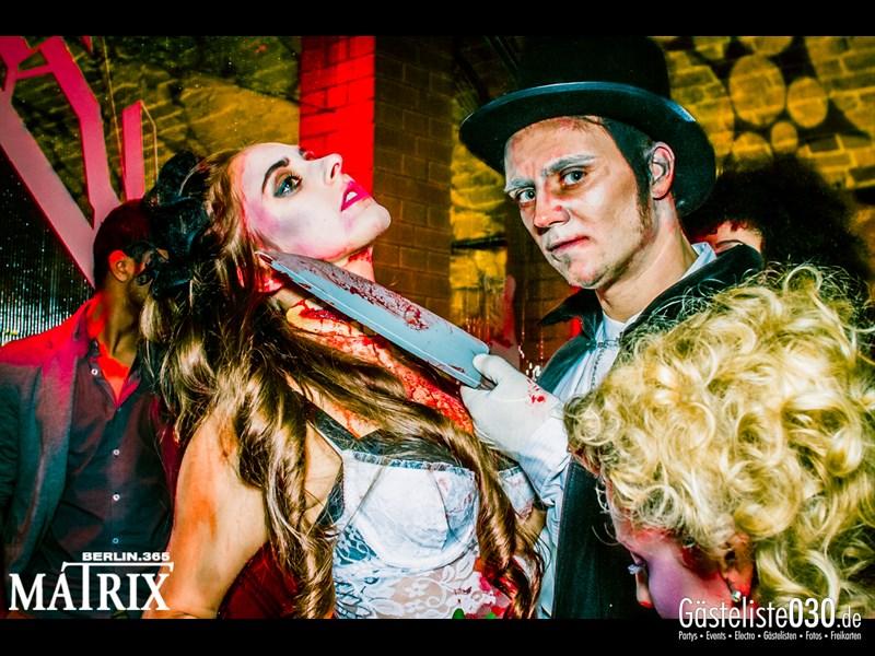 https://www.gaesteliste030.de/Partyfoto #119 Matrix Berlin vom 01.11.2013