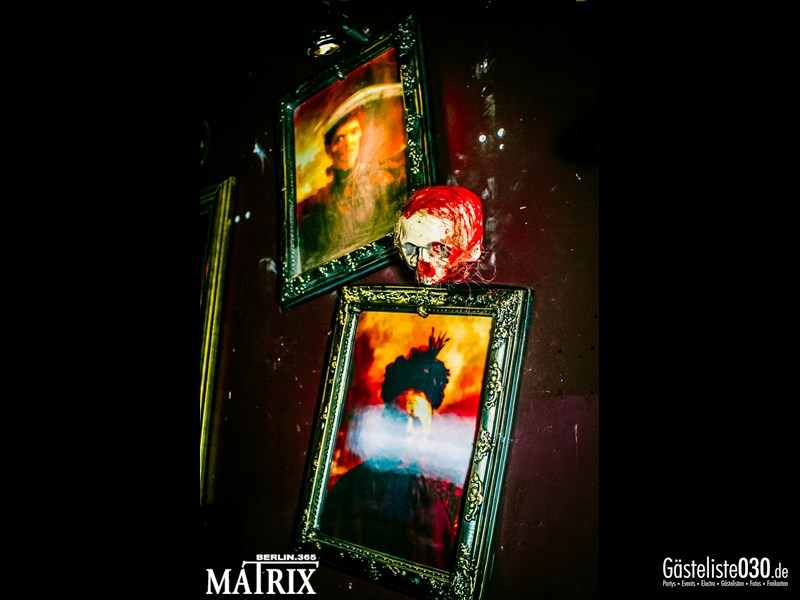 https://www.gaesteliste030.de/Partyfoto #169 Matrix Berlin vom 01.11.2013