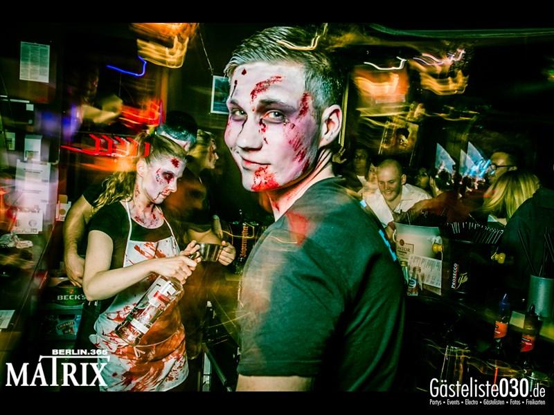 https://www.gaesteliste030.de/Partyfoto #109 Matrix Berlin vom 01.11.2013