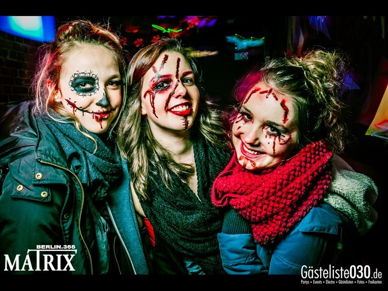 https://www.gaesteliste030.de/Partyfoto #173 Matrix Berlin vom 01.11.2013