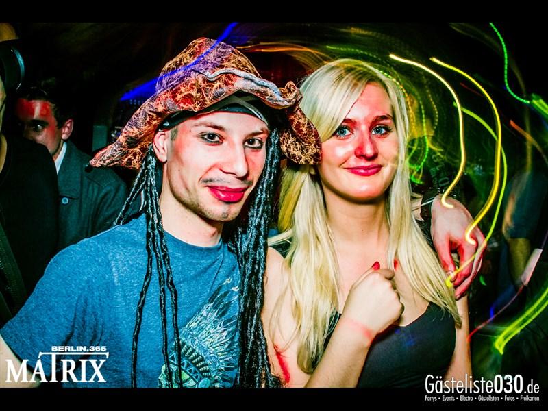 https://www.gaesteliste030.de/Partyfoto #135 Matrix Berlin vom 01.11.2013