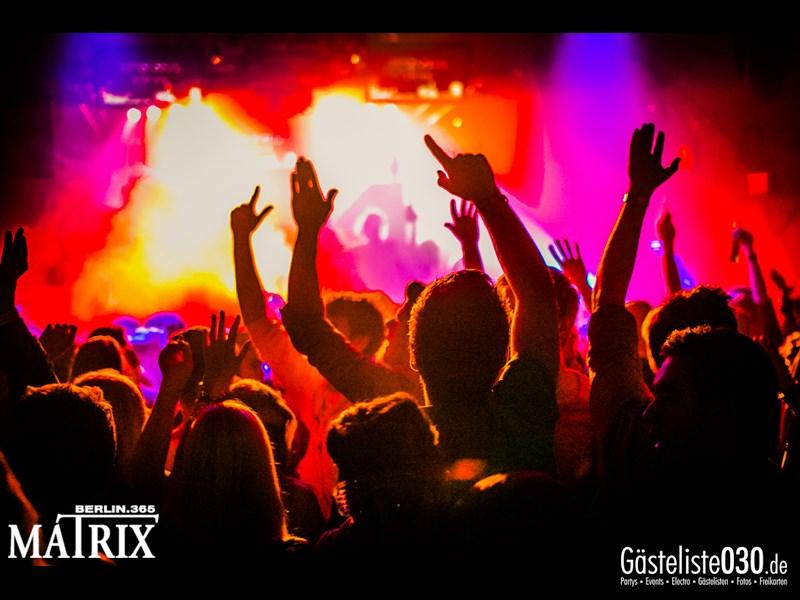 https://www.gaesteliste030.de/Partyfoto #161 Matrix Berlin vom 01.11.2013