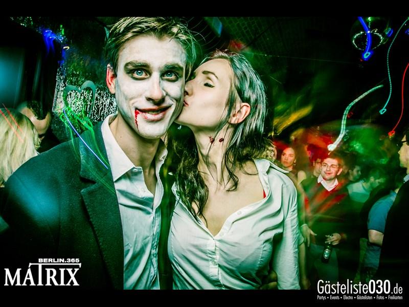 https://www.gaesteliste030.de/Partyfoto #90 Matrix Berlin vom 01.11.2013