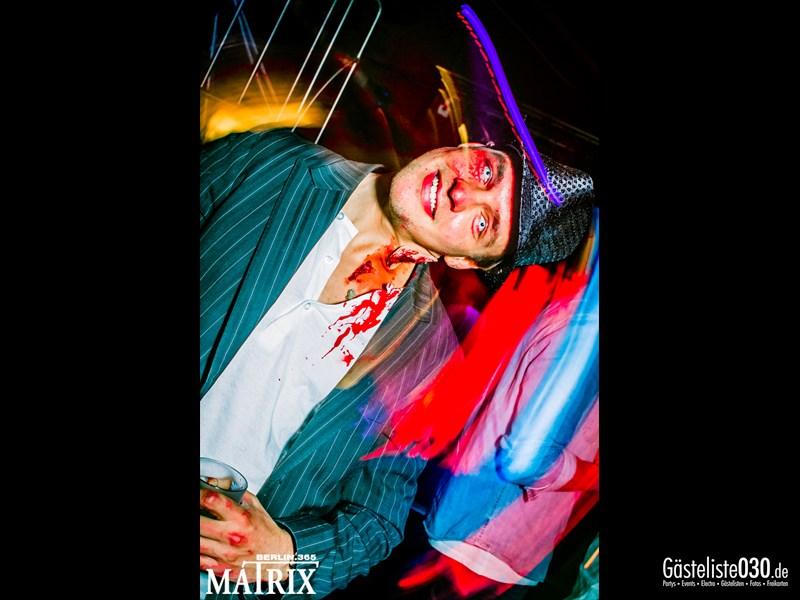 https://www.gaesteliste030.de/Partyfoto #62 Matrix Berlin vom 01.11.2013