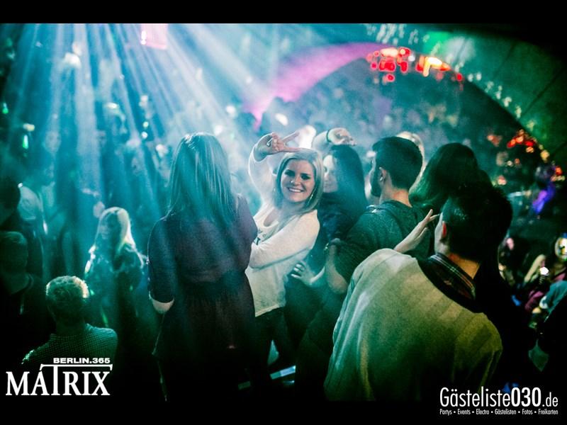https://www.gaesteliste030.de/Partyfoto #99 Matrix Berlin vom 01.11.2013