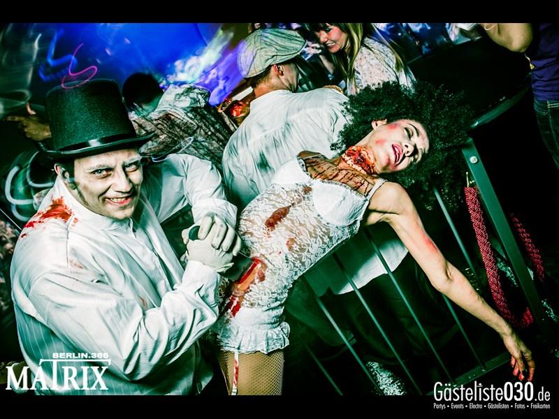 https://www.gaesteliste030.de/Partyfoto #176 Matrix Berlin vom 01.11.2013