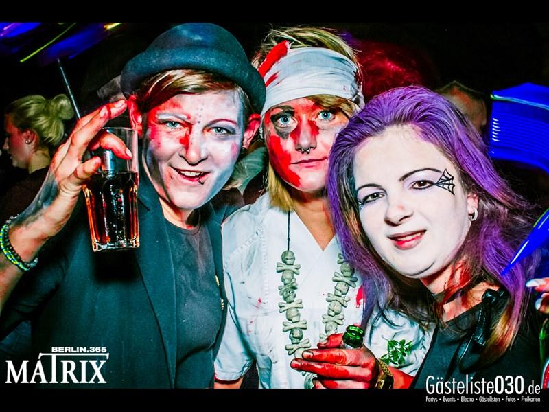 https://www.gaesteliste030.de/Partyfoto #94 Matrix Berlin vom 01.11.2013