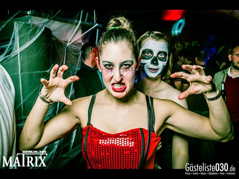 https://www.gaesteliste030.de/Partyfoto #146 Matrix Berlin vom 01.11.2013