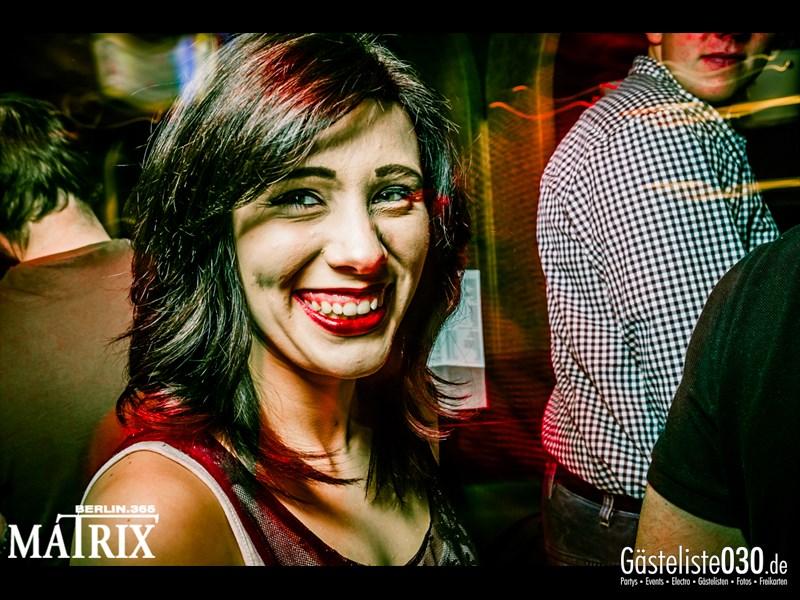https://www.gaesteliste030.de/Partyfoto #156 Matrix Berlin vom 01.11.2013
