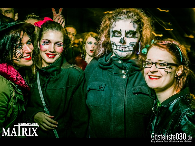 https://www.gaesteliste030.de/Partyfoto #38 Matrix Berlin vom 01.11.2013