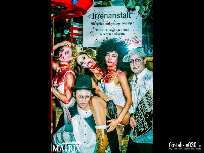 https://www.gaesteliste030.de/Partyfoto #77 Matrix Berlin vom 01.11.2013