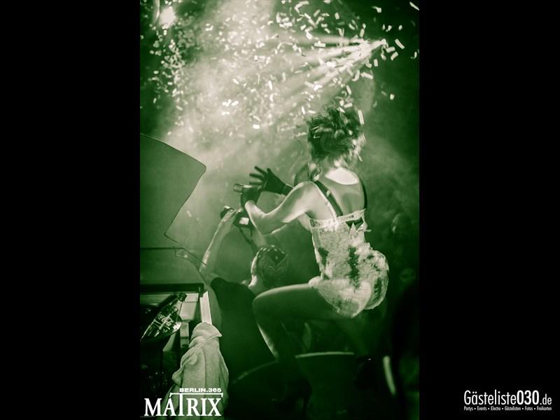 https://www.gaesteliste030.de/Partyfoto #69 Matrix Berlin vom 01.11.2013